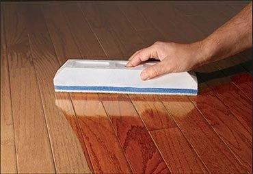floor finishing service in arlington heights