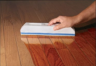 floor finishing service in arlington heights